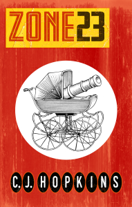 ZONE 23 FRONT COVER